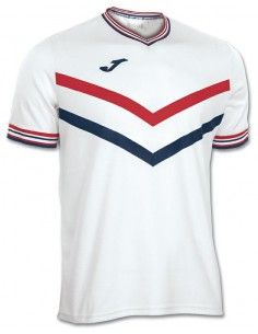 T-shirt sportiva TERRA JOMA